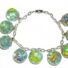 Fried Marble Bracelet