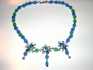 Carribean Necklace