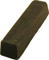 Polishing Buffing Compound Black Emery 4oz bar US Made