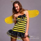 Wholesale - 30% off 2011 new Sexy Bee Costume CT0068