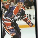 Pinnacle 93/94 Jason Arnott Rookie Card