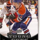 2010/11 Upper Deck Young Guns Taylor Hall