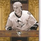 2010/11 Crown Royale Legends Mario Lemieux
