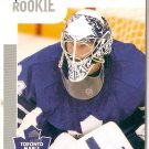 2009-10 Upper Deck Victory #336 James Reimer RC