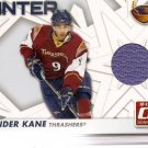 2010-11 Donruss Boys of Winter Threads #3 Evander Kane