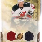 2010-11 Artifacts Jerseys Bronze #12 Ilya Kovalchuk