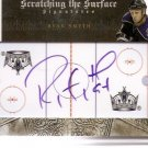 2010-11 Crown Royale Scratching the Surface Signatures