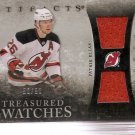 2010-11 Artifacts Treasured Swatches Jersey Patch Blue #TSPE…