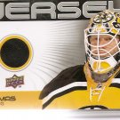 2010-11 Upper Deck Game Jerseys #GJTT Tim Thomas