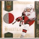 2010-11 Crown Royale Lancers Materials Prime #20 Eric Staal