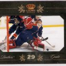 2010-11 Crown Royale In Harm's Way #11 Tomas Vokoun