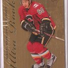 2009-10 Ultra Gold Medallion #233 Mikael Backlund