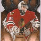 2010-11 Crown Royale #114 Ed Belfour