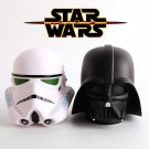 Buy 14cm Star Wars Darth Vader Stormtrooper  Cute Coin Bank Piggy Bank Money Saving Box Money box F