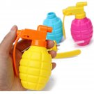 Buy Cool! Creative Hand Grenade Water Gun DIY Small Toys Wholesale Summer swimming Outdoor Shooting