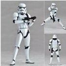 Buy Star Wars The Force Awakens The White Series Stormtrooper Action Figure Model Childrens Day Gif