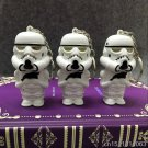 Buy New Hot!Free Shipping 6.5cm Star Wars Stormtrooper Pendant Keychain LightSound Figure Action To