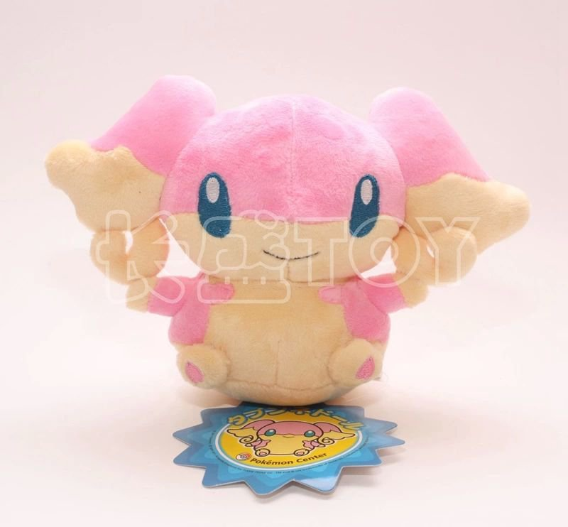 Buy New Coming Pokemon Plush Toys 13cm Animals Soft Stuffed from Reliable toy revolver