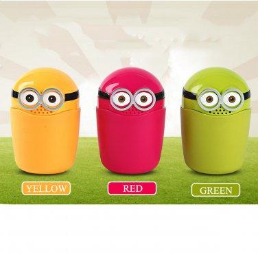 Buy H Q 3 colour Baby Bath Toys Minions Plastic Shower Children shampoo Hair cup Faucet Bath For Ba