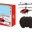 Buy Coo! Hobby Mini Indoor Remote Control Co Axial  RC Helicopter with Light Built in Gyroscope Cha