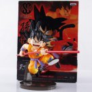 Buy Free Shipping Anime Dragon Ball Z Super Saiyan Little Son Goku PVC Action Figure Collectible To
