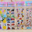Buy Korea 3D Dimensional Cartoon Bubble Stickers For Children Gifts Wholesale Cute Hello Kitty Snow