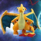 Buy Cute Pokemon Center Charizard Stuffed Plush Doll Mini Figure Minifigures Anime Pokemon  Figure
