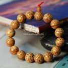 Buy Fashion Natural Bodhi 10mm Beads Bracelet  Bangle for Women and Men Buddhist Prayer Beads Adjus