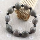 Buy Fashion Original design Natural Moon Bodhi Bracelets for Women 15MM Beads Men Charm BraceletsBa