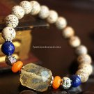 Buy Fashion Unique High quality Crystal Bodhi 8mm Beads Charm Bracelets  Bangles for Women Tibetan