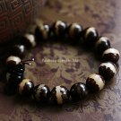 Buy Religion Charm Bodhi chunky chain Beads Buddha Bracelet Men  Women Gift Charm Lucky Fashion Who