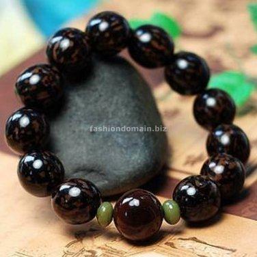 Buy Wholesale Chunky 8mm beads Bodhi Buddha Wooden Bracelets Men  Women Natural Material Shambhala