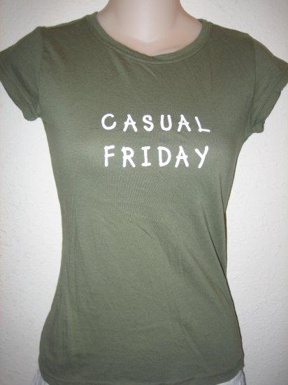 Casual Friday Tee