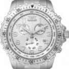 Invicta Men's II Chronograph Stainless Steel