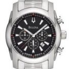 Bulova 96b109 Bracelet Mens Watch