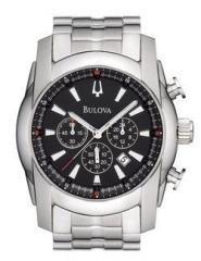 Bulova 96b109 Bracelet Mens Watch