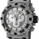 Invicta Men's Subaqua Chronograph Grey Polyurethane