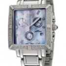 Invicta Women's Angel Chronograph Diamond Stainless Steel