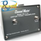 New Version CM-7778  Channel Master Titan 2 UHF/VHF Antenna Preamplifier