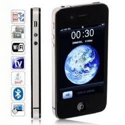 J20 Wifi TV Java Dual Cards TouchScreen Phone