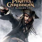 Pirates Of The Caribbean At World's End PS2 Playstation