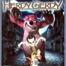 Herdy Gerdy Sony PlayStation 2 Video Game PS2 Like New