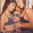 Disoriented Adult Three Way VHS Movie XXX Tape Asian