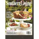 Southern Living Magazine March 2011 Pound Cakes