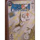 Arion Lord of Atlantis #4 DC Comic Book