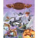 Flying Heroes by TalonSoft PC Video Game Windows