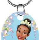Key Chains:DISNEY- Princess Tiana Key Chain