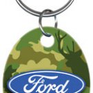 Key Chains:FORD- Ford Camouflage Key Chain
