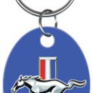 Key Chains: FORD- Classic Mustang Key Chain
