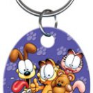 Key Chains: GARFIELD- Garfield & Friends Key Chain